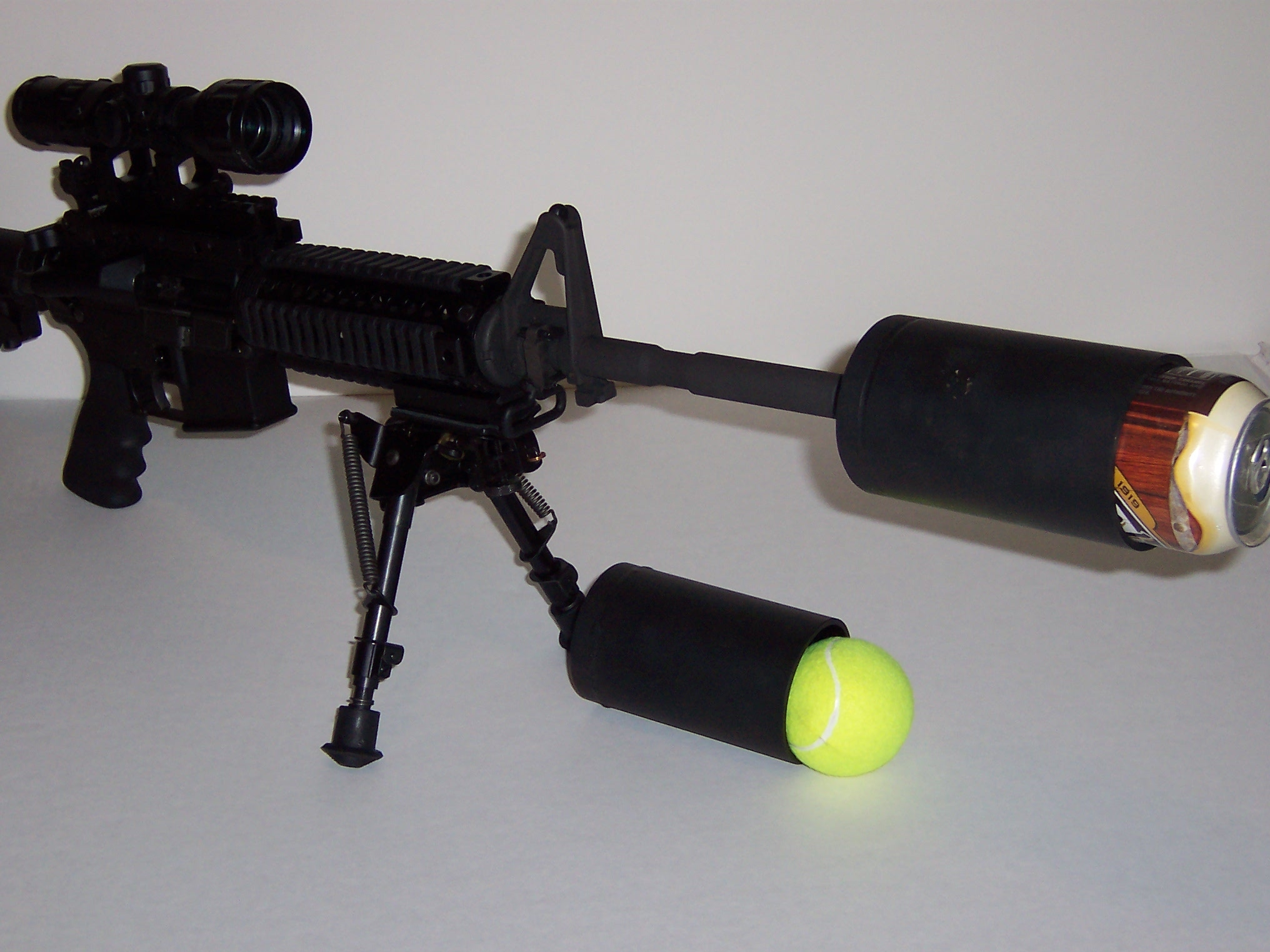 Tennis Ball Launcher Ar-15 Related Keywords & Suggestions - Tennis