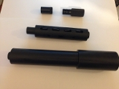 Mac 9mm Accessory Pack 2