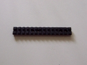 Mossberg 500 top rail