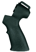 Shotgun Rear Pistol Grip